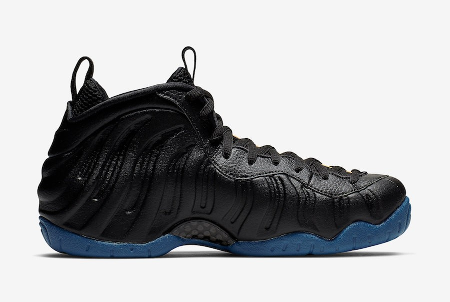 Nike Air Foamposite Pro Knicks 624041-010