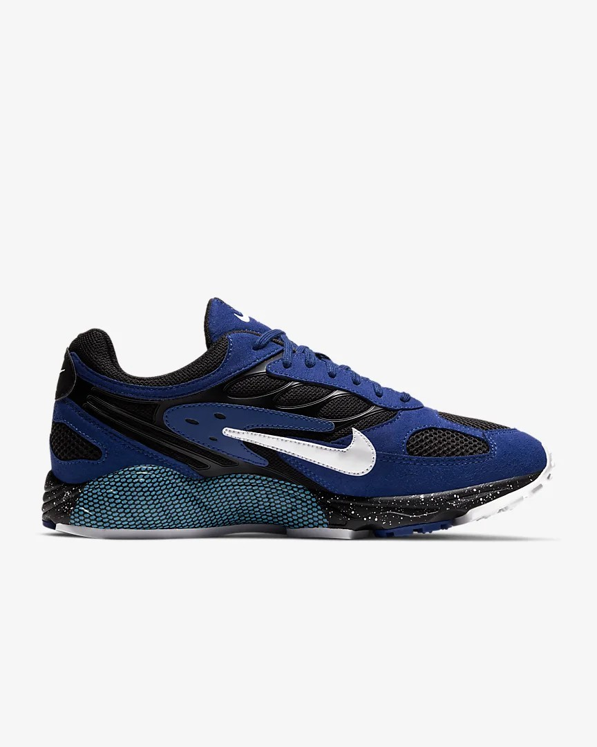 Air Ghost Racer 'Indigo Force' - Nike - CT1116-400
