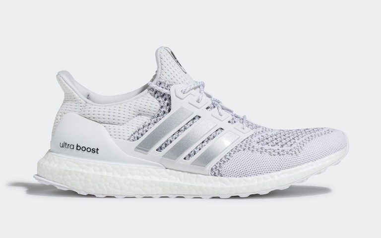 Show Me The Money x UltraBoost 'Blanche' - adidas - FW8232