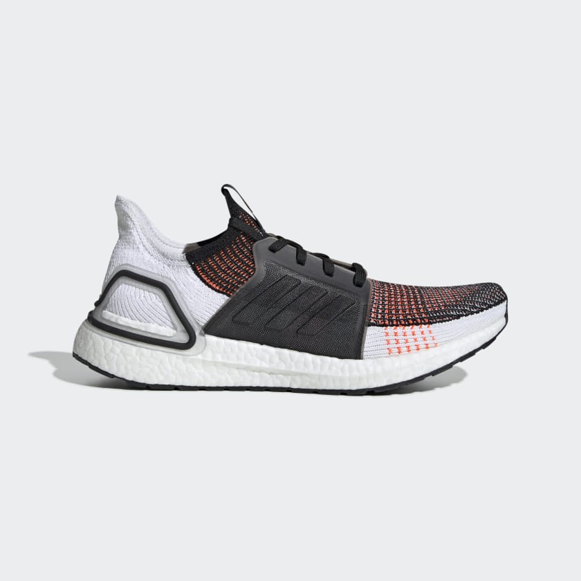 UltraBoost 19 'Orange' - adidas - G27519