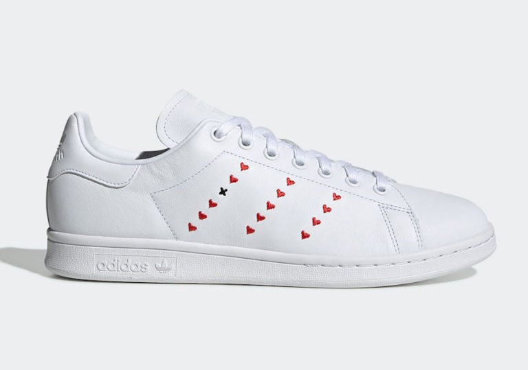 Adidas Stan Smith Blanche EG5811
