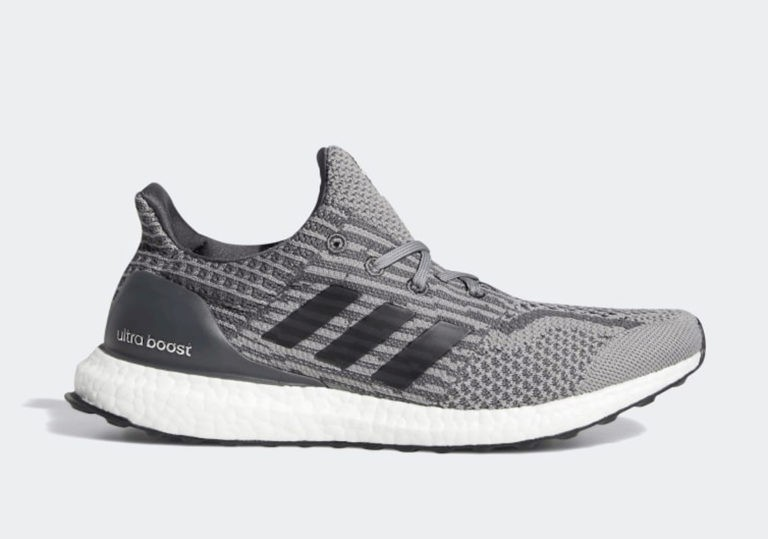 Adidas Ultra Boost 5.0 Uncaged DNA Gris/Gris-Blanche G55612