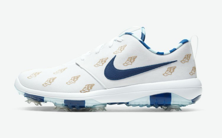 """Nike Roshe Tour Golf """"Wing It"""" Blanche CK1221-100"""