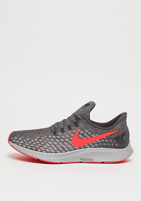 Nike Fonctionnement Air Zoom Pegasus 35 Gris/Orange/Beige 942851-006