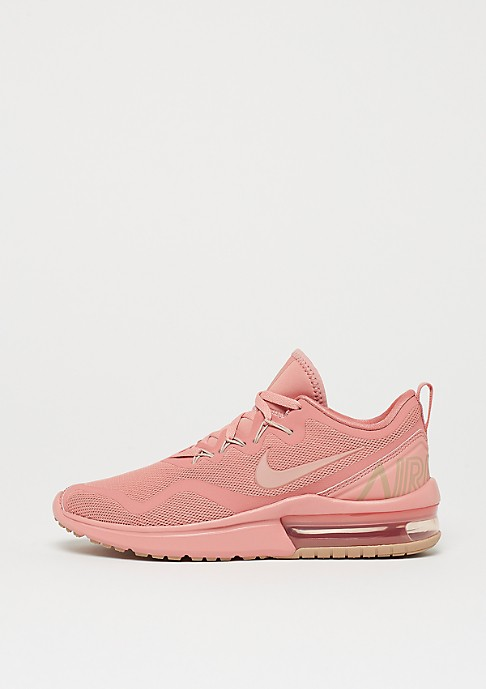 Nike Fonctionnement Femme Air Max Fury Rose/Sand AA5740-601