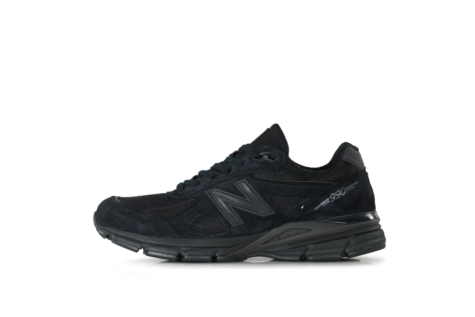 New Balance M990BB4 Made in the USA Noir