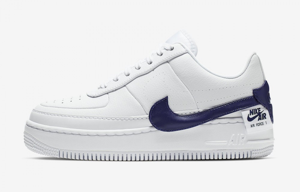 air force 1 jester blanche