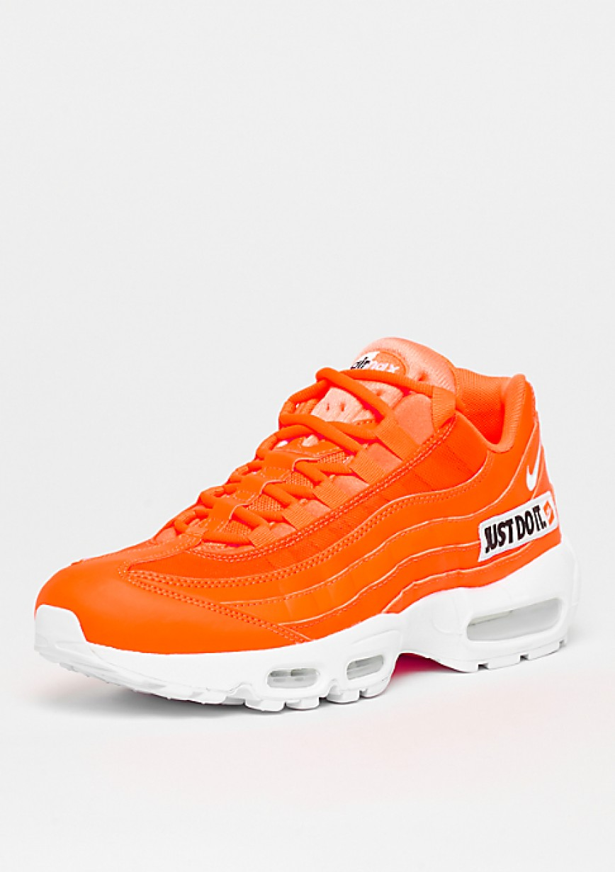 Nike AV6246 800 Air Max 95 Just Do It Homme Mode de vie