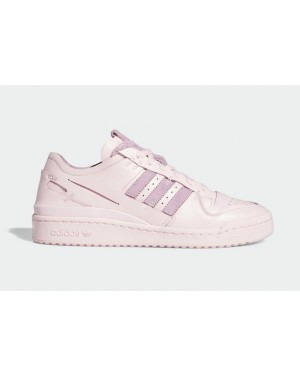 Adidas Forum 84 Low Minimalist Rose/Magenta FY8277