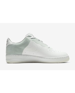 f5b35c1c9d2 A-Cold-Wall  x Nike Air Force 1 Low  Blanche Gris ...