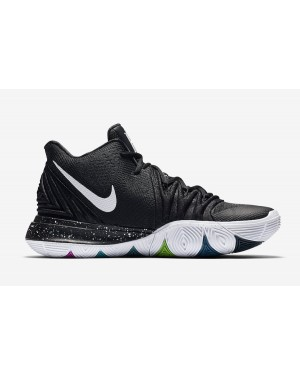 "Nike Kyrie 5 ""Noir Magic"" Multi-Color/Multi-Color AO2918-901"