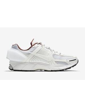 A-Cold-Wall* x Nike Zoom Vomero +5 Sail/Blanche-Blanche-Sail AT3152-100
