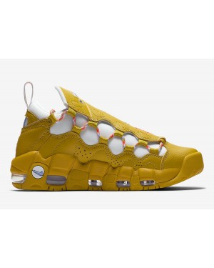 "Nike Air More Money ""Meant to Fly"" Or AO1749-300"
