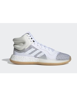 adidas Marquee Boost Blanche/Blanche-Blanche BB9299