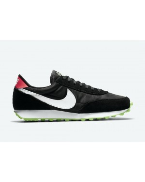 "Daybreak SE ""Worldwide"" - Noir/Blanche-Vert-Flash Crimson - Nike - CT1279-001"