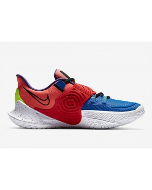 "Kyrie Low 3 ""NY vs NY"" - Bleu - Nike - CJ1286-800"