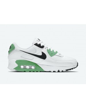 Air Max 90 - Blanche - Nike - CT1039-101