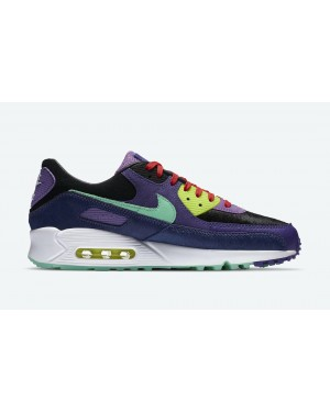 Air Max 90 Violet Cheetah - CZ5588-001