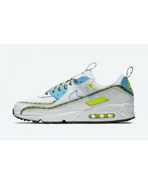 Air Max 90 SE Worldwide CZ6419-100