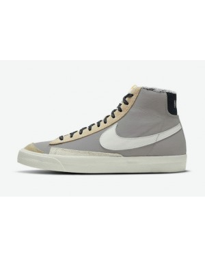 "Nike Blazer Mid ""Wild"" Gris/Light Tan DC5269-033"