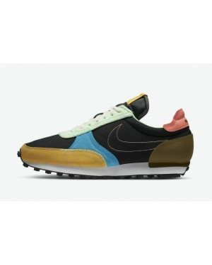 Nike Daybreak Type Noir/Bleu-Jaune-Atomic Powder DC3274-064