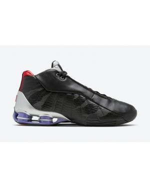"Nike Shox BB4 ""Raptors"" Noir CD9335-002"