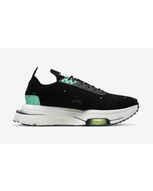 "Nike Air Zoom Type ""Noir Menta"" Noir CJ2033-010"