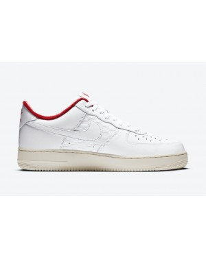 Kith x Nike Air Force 1 Low Blanche CZ7926-100