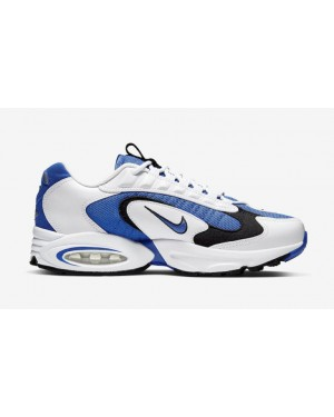 Nike Air Max Triax 96 Blanche/Varsity Royal-Noir CD2053-106