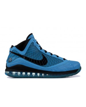 "Nike LeBron 7 ""All-Star"" Bleu/Noir CU5646-400"