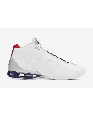 Nike Shox BB4 Toronto Raptors CD9335-100