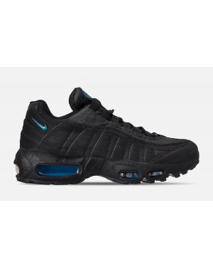 Nike Air Max 95 Noir Bleu CJ7553-001