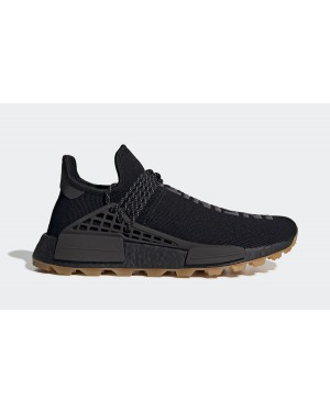 adidas Pharrell Williams Hu NMD Proud Chaussures - Noir EG7836