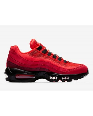 Nike Air Max 95 'Rouge/Noir-Blanche' AT2865-600