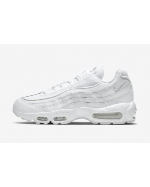Nike Air Max 95 Blanche CT1268-100