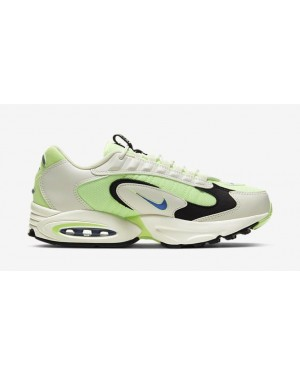 Nike Air Max Triax 96 Volt Beige Bleu CT1104-700