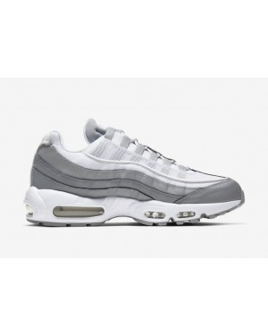 Nike Air Max 95 Blanche Gris CT1268-001