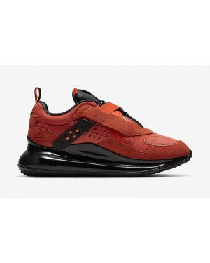 Nike Air Max 720 Slip OBJ Orange - DA4155-800