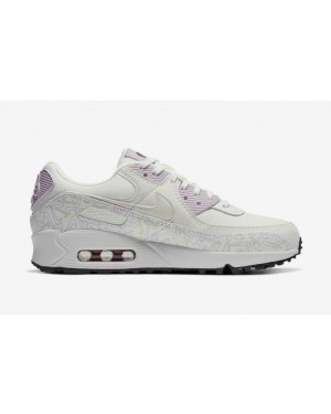 Nike Femme Air Max 90 Valentines Day CI7395-100