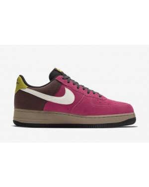 Nike Air Force 1 Low Trainers CU3007-612 Rose