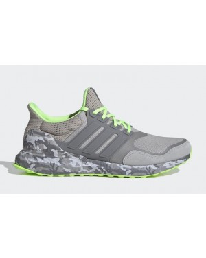 adidas Ultra Boost Gris Camo Boost FX8929