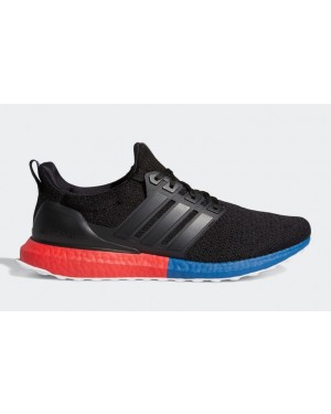 adidas Ultra Boost DNA Split Midsole Noir - FX7236