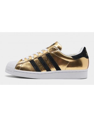 adidas Superstar Or Métallique FX3900