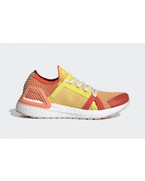 adidas Ultra Boost 20 S Stella McCartney Orange Lemon EF2211