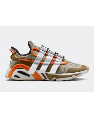 adidas Lxcon Blanche Mountaineering Marron - FV7538