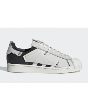 "adidas Originals SUPERSTAR WS1 ""Blanche"" FV3023"