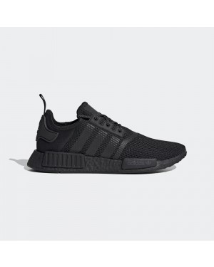 adidas NMD_R1 Chaussures - Noir FV7969