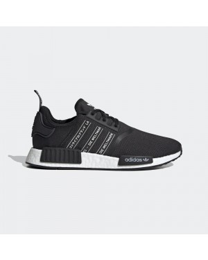 adidas NMD_R1 Chaussures - Noir FX1033