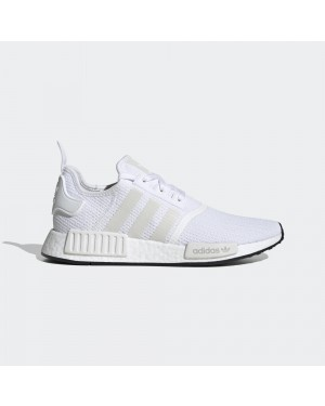 adidas NMD_R1 Chaussures - Blanche FV8151