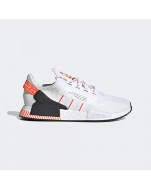 adidas NMD_R1 V2 Chaussures - Blanche FW6410